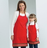 See and Sew Aprons Size One Size