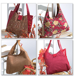See and Sew Handbags B4271