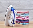 Sew Easy Steam Iron with Non-Stick Soleplate 700w Irons & Ironing Presse 3