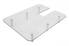 Deluxe Sewing Extension Table For Brother Innovis F400, F410, F420, F460, F480 by SewCraft