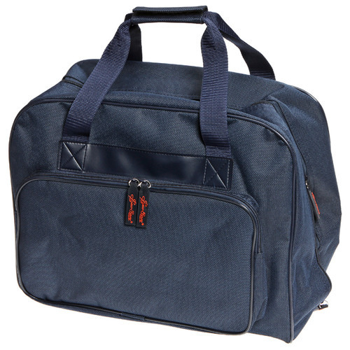 Sewing Machine Bag Navy Sewing Machine Bags