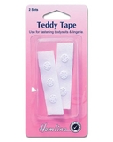 Snap Tape 90 x 20mm White