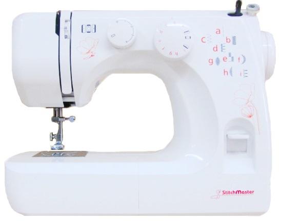 Stitchmaster 712