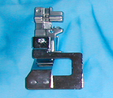 Jaguar Overlock Gathering-Shirring Attachment TB114