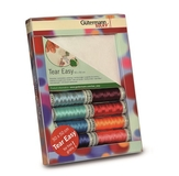 Sunset Sky Tear Easy Embroidery Thread Pack 200m