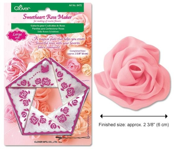 Sweetheart Rose Maker Large