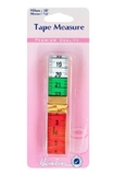 Tape Measure Multi Colour 150CM