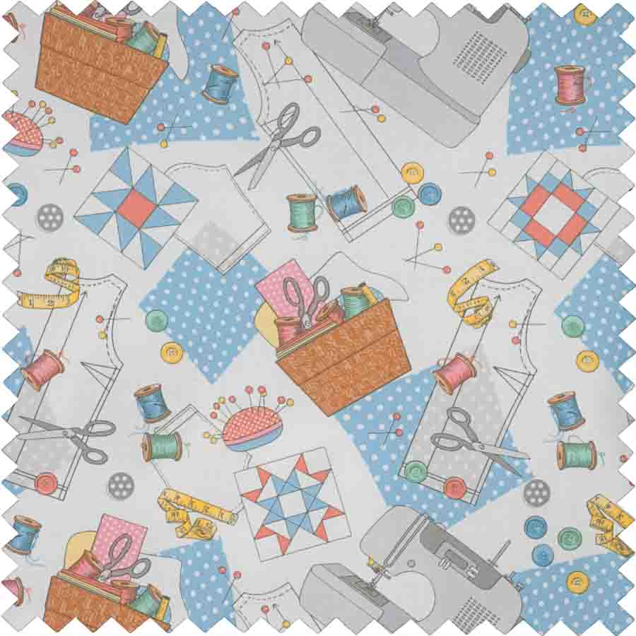 HobbyGift Classic Collection: Sewing Roll (Contents Included): Sew Special | TK04_474  2
