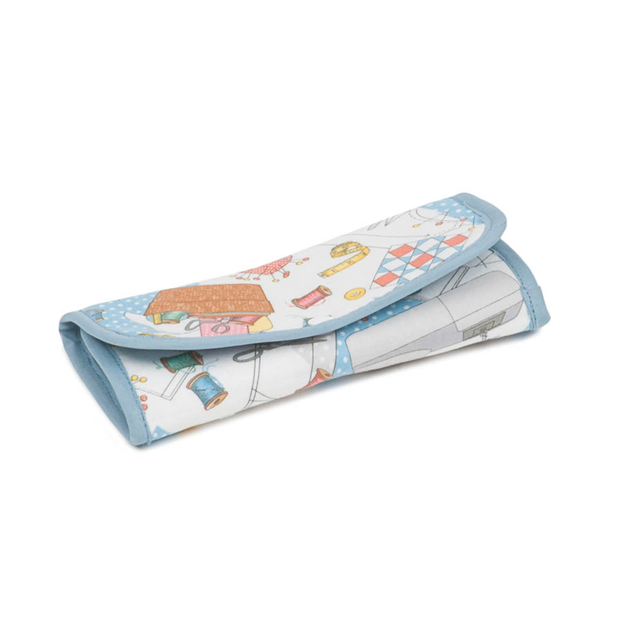 HobbyGift Classic Collection: Sewing Roll (Contents Included): Sew Special | TK04_474