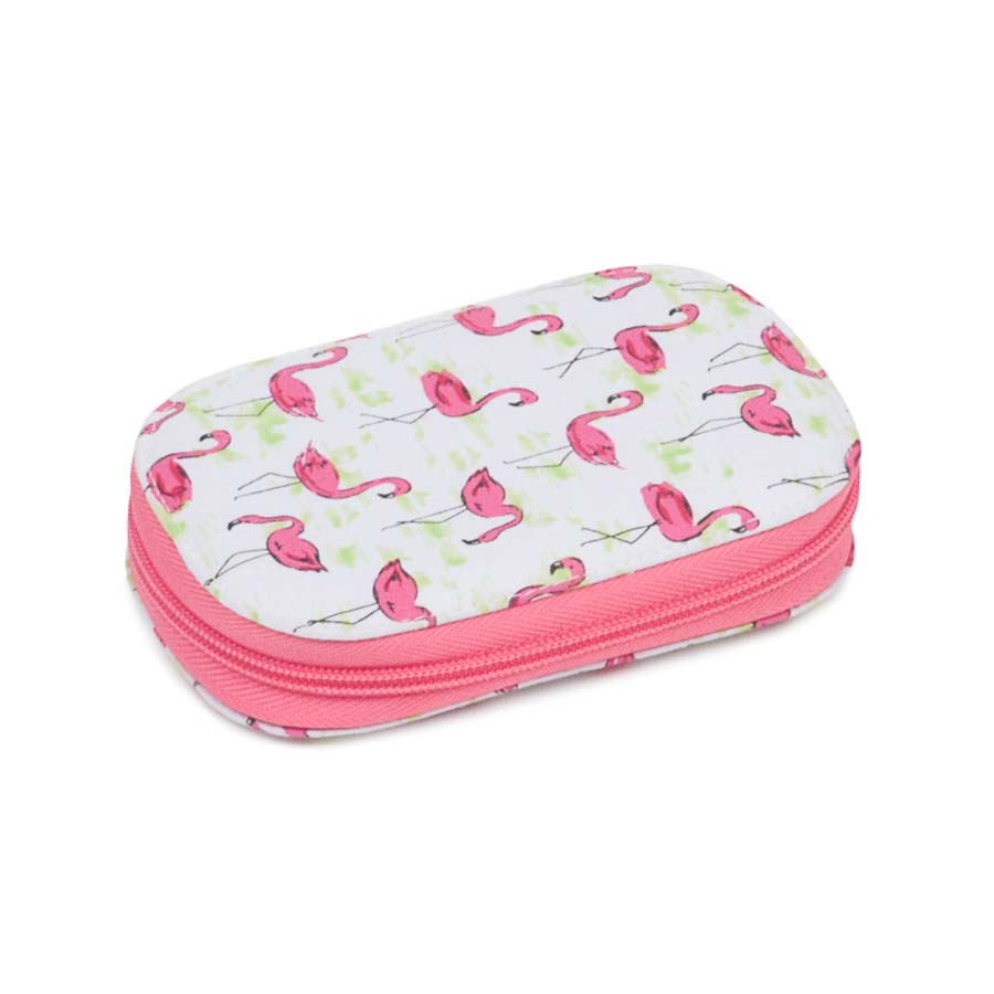 HobbyGift Classic Collection: Sewing Kit (Contents Included): Flamingo Flock | TK05_473