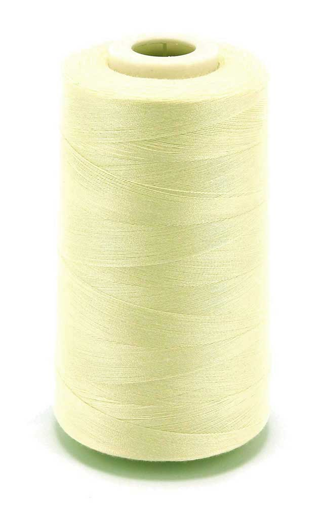 Starlite SLTH5K-397 | 5000 metre Overlocker thread | Milky Cream