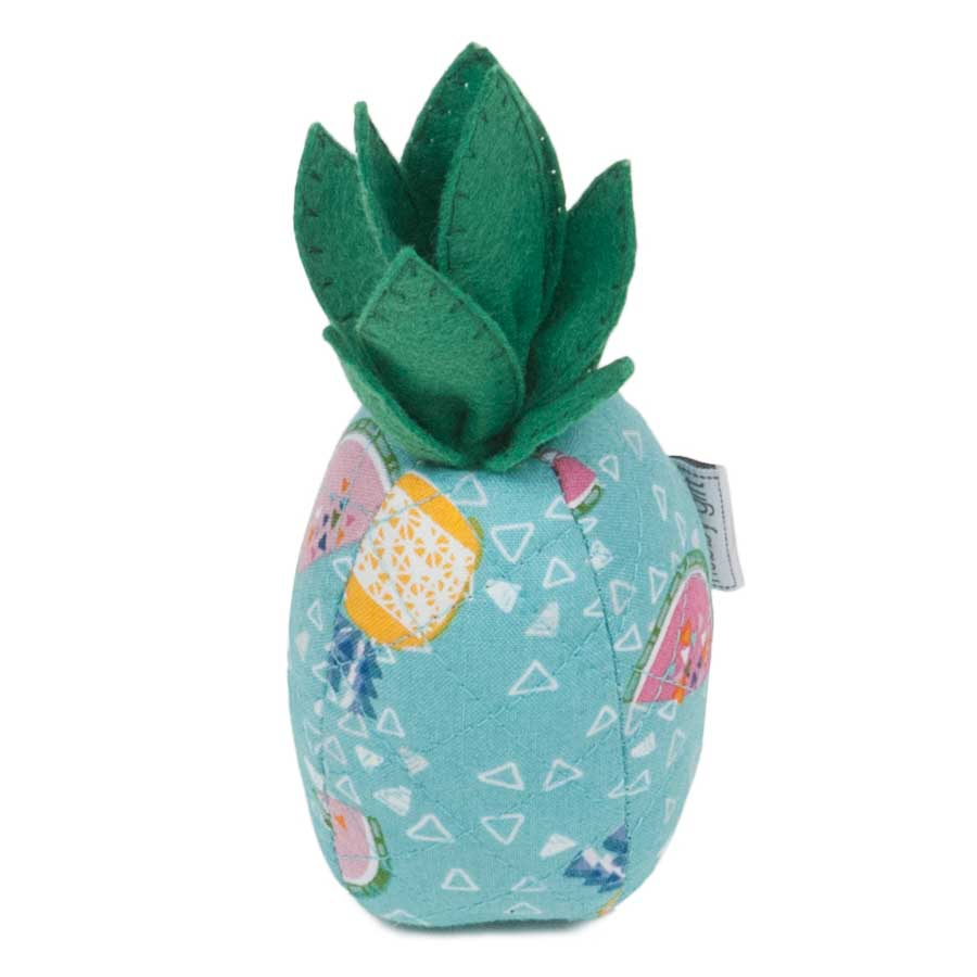 HobbyGift Premium Collection: Pineapple Pin Cushion: Fruity | PCPN_449