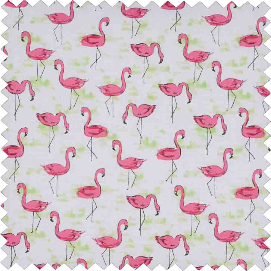 HobbyGift Classic Collection: Sewing Kit (Contents Included): Flamingo Flock | TK05_473  2