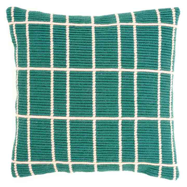 Vervaco Angled Clamping Stitch Cushion Kit: Squares CSCK Angled Clamping Stitch Cushion Kit