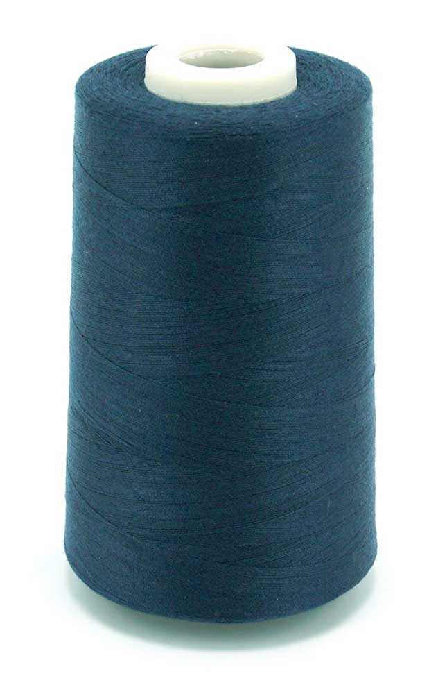 Starlite SLTH5K-529 | 5000 metre Overlocker thread | Dark Navy