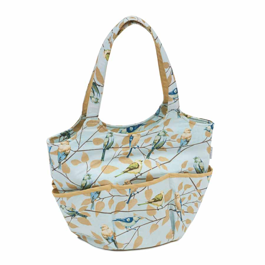 HobbyGift HGBR_477 |  Classic Collection: Craft Tote Bag: Fly Away