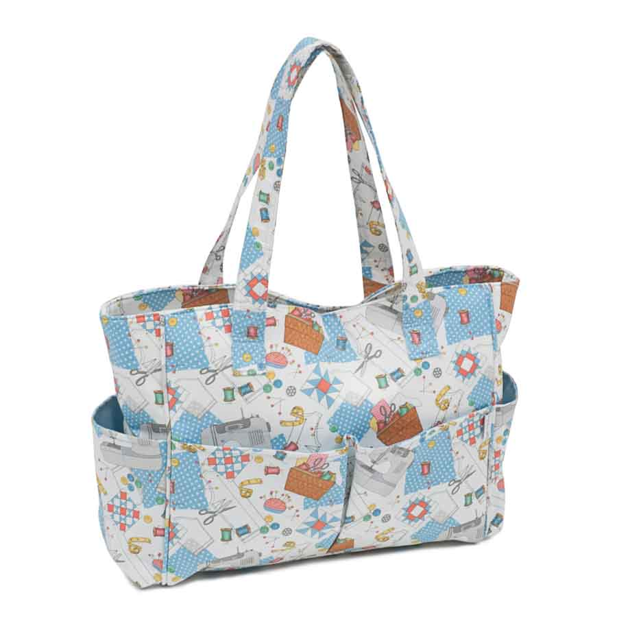 HobbyGift Classic Collection: Craft Tote Bag: Sew Special | MRB_474