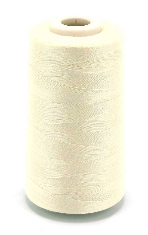 Starlite SLTH5K-107 | 5000 metre Overlocker thread | Cream