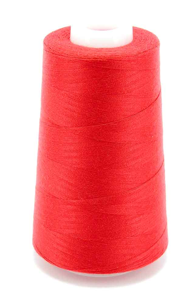 Starlite SLTH5K-147 | 5000 metre Overlocker thread | Fire Red