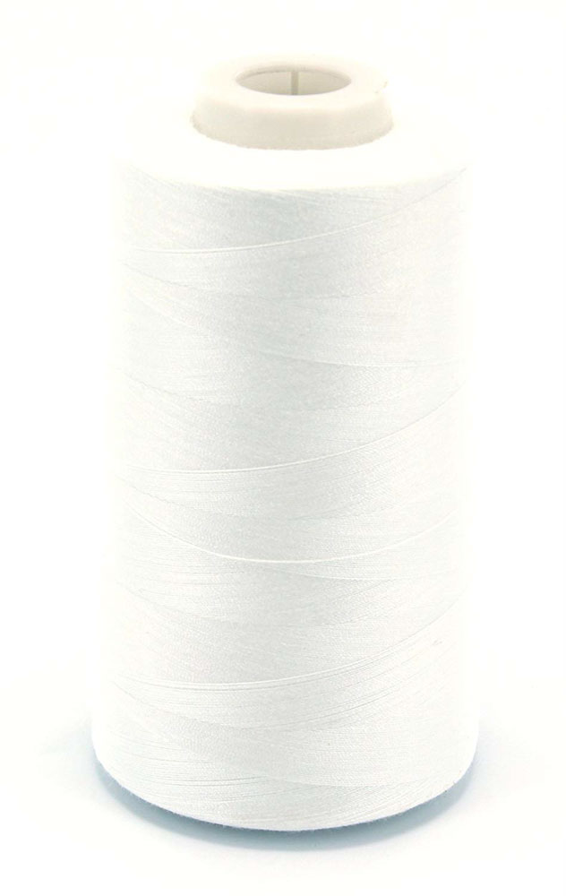 Starlite SLTH5K-102 | 5000 metre Overlocker thread | White