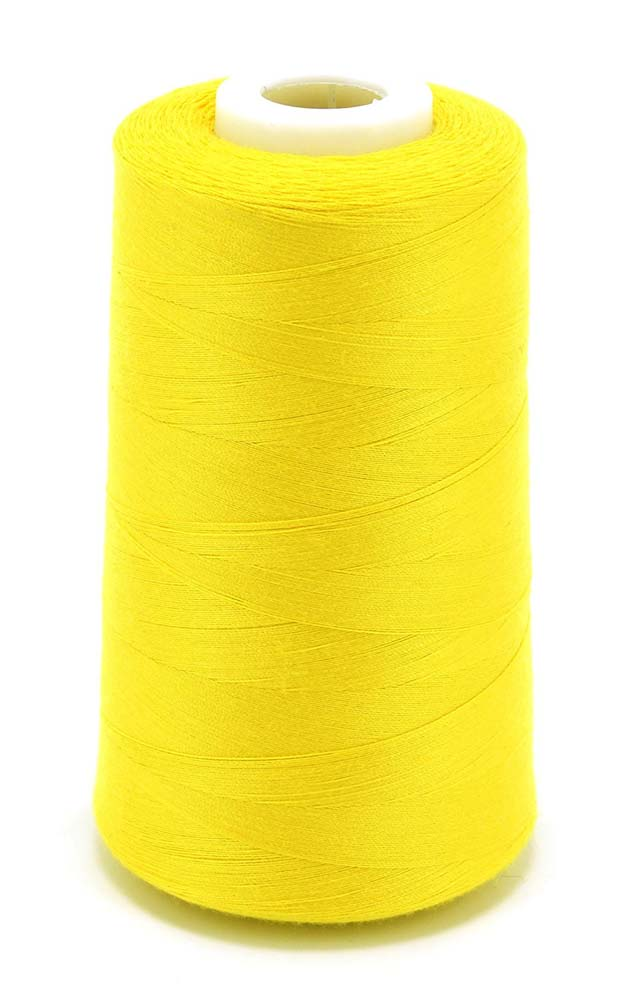 Starlite SLTH5K-131 | 5000 metre Overlocker thread | Yellow