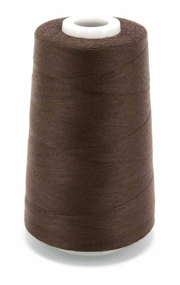 Starlite SLTH5K-1192 | 5000 metre Overlocker thread | Brown