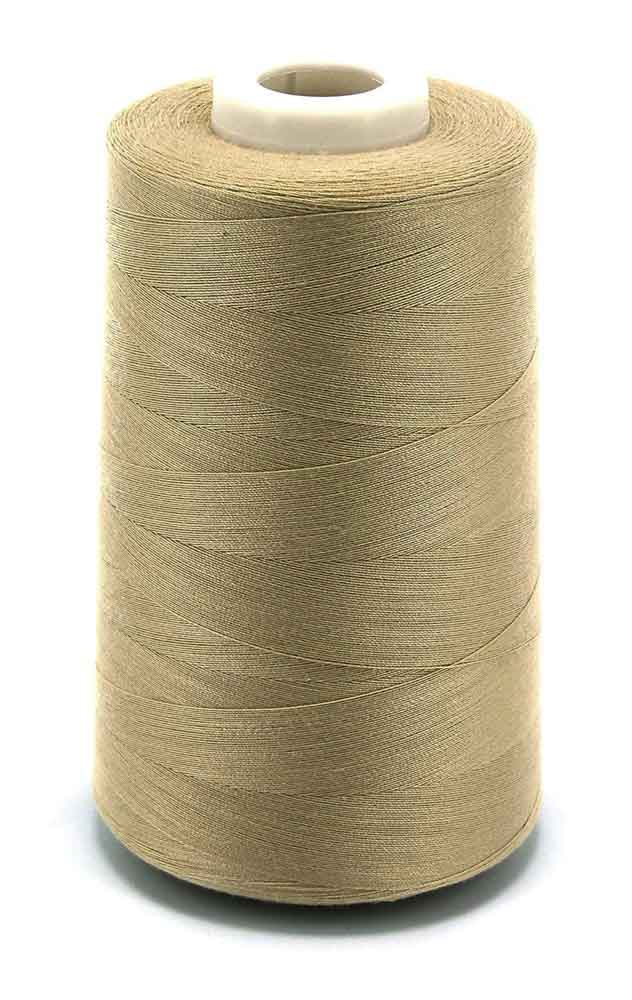 Starlite SLTH5K-119 | 5000 metre Overlocker thread | Light Brown