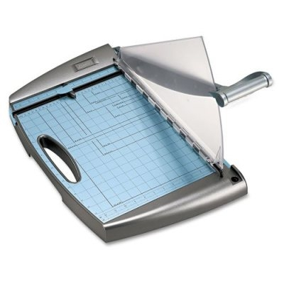 Titanium Guillotine Trimmer 30cm Clearance