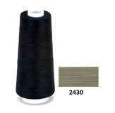 Toldi-Lock Cappuccino Overlocking Thread 2500m