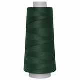 Toldi-Lock Forest Green Overlocking Thread 2500m