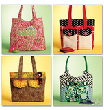 Tote And Bag  One Size