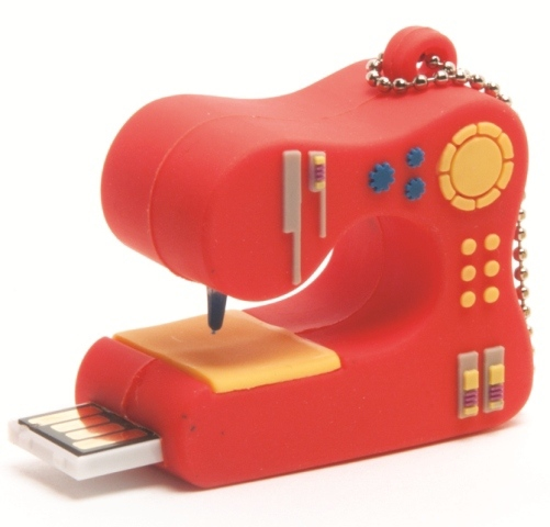 usb machine