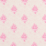 Venice Pink Fat Quarters, Single 50 x 55cm