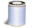 White Bobbin Thread 1000m