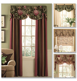 Window Treatments One Size