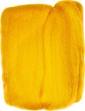 Wool Roving Gold