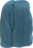 Wool Roving Teal